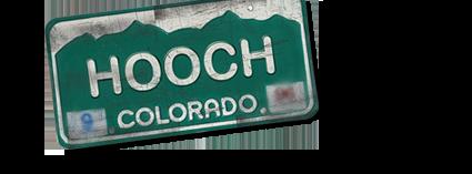 Hooch-Site