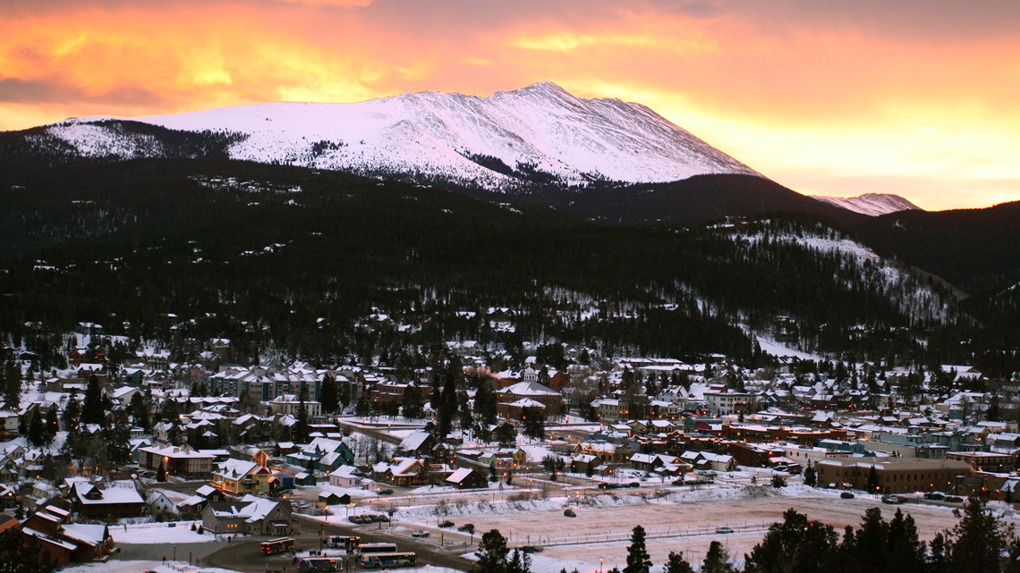 Sunset-Breck