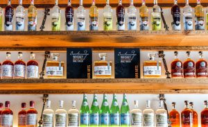 Fall event line-up at the Breck Distillery