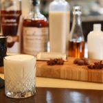 Breckenridge, Vodka, Spiced Whiskey, Spiced Rum, Breckenridge, Cocktails, winter cocktails