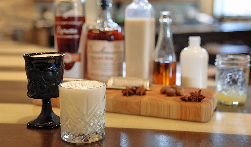 Breckenridge Vodka, Expresso Vodka, Vodka, Spiced Rum, Breckenridge Distillery, cocktails