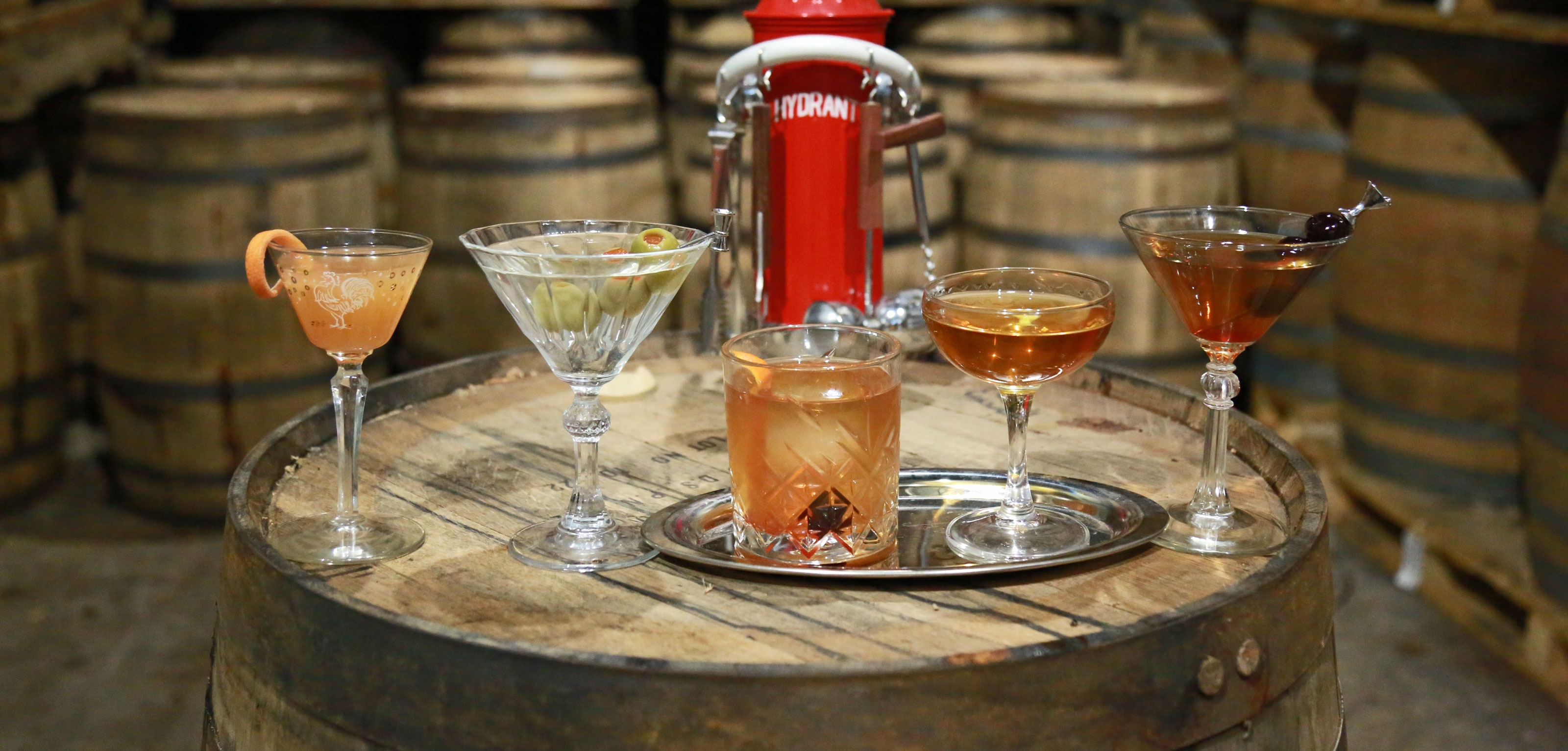 5 Classic Cocktails You Need to Know How to Make