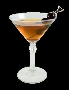 Classic Cocktail, cocktails, Breckenridge distillery, Manhattan
