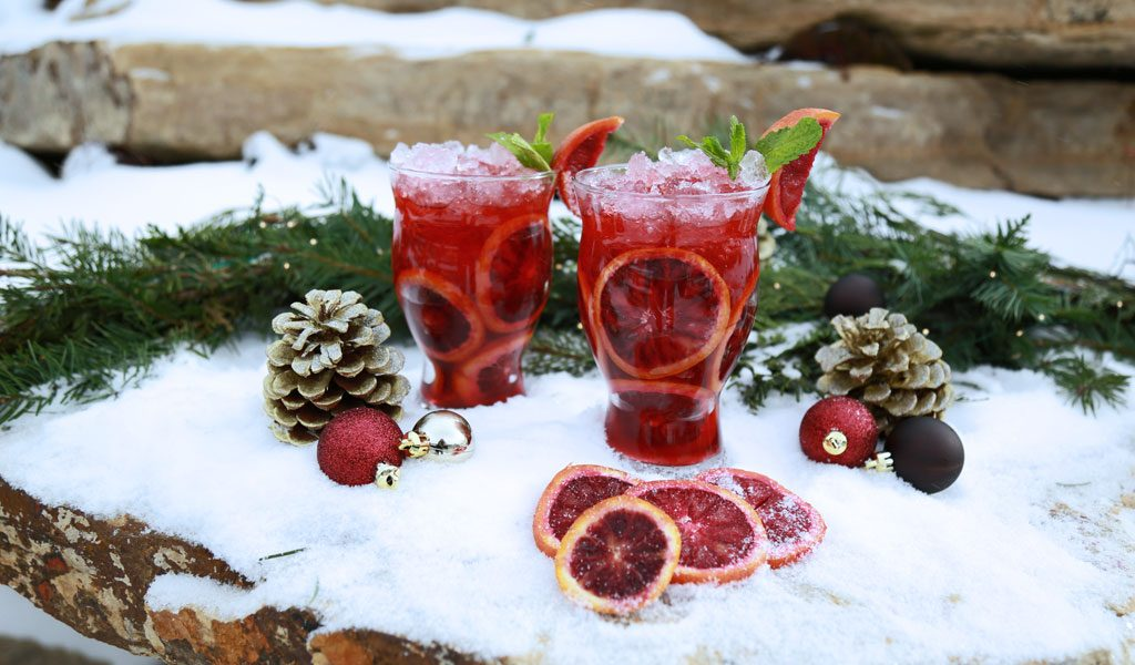 Christmas, Christmas cocktails, cocktails