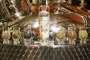 PRODUCT RELEASE: Aquavit (exclusive to Breckenridge)