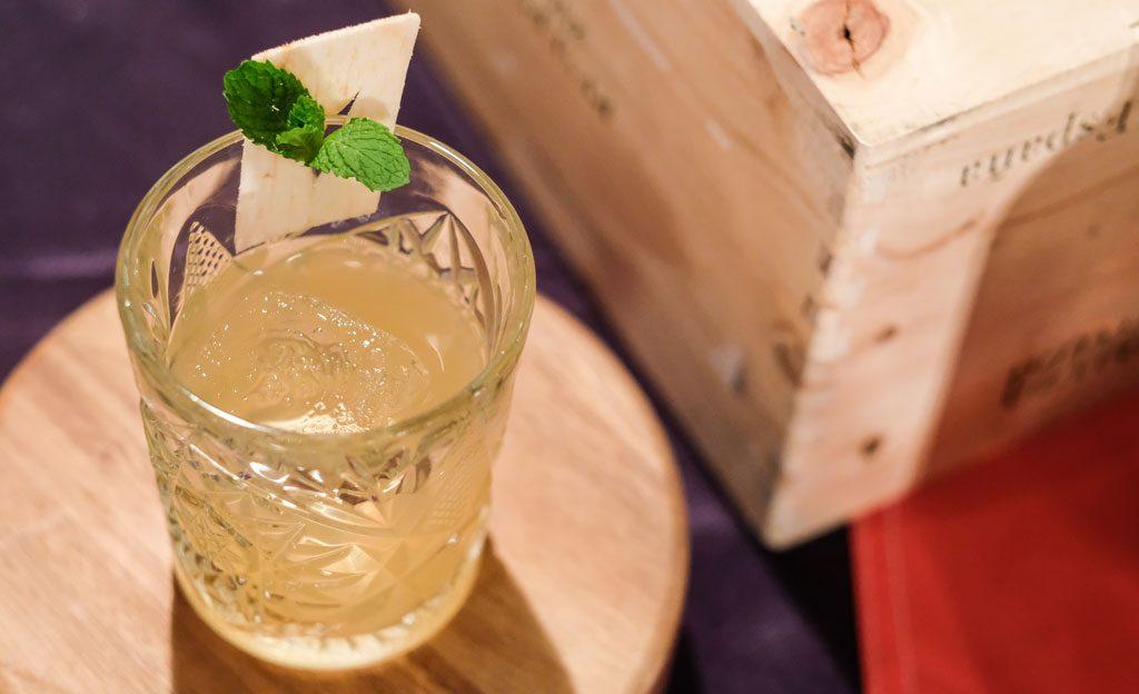 Cochon, Punch Kings, Bourbon, Breckenridge Distillery