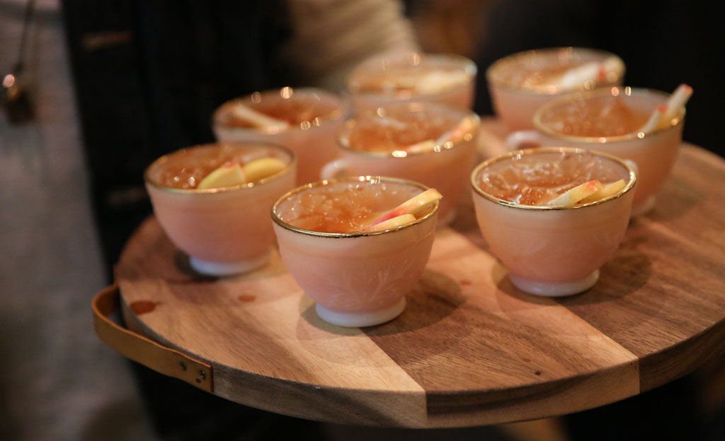 Cochon, Punch Kings, Bourbon, Breckenridge Distillery