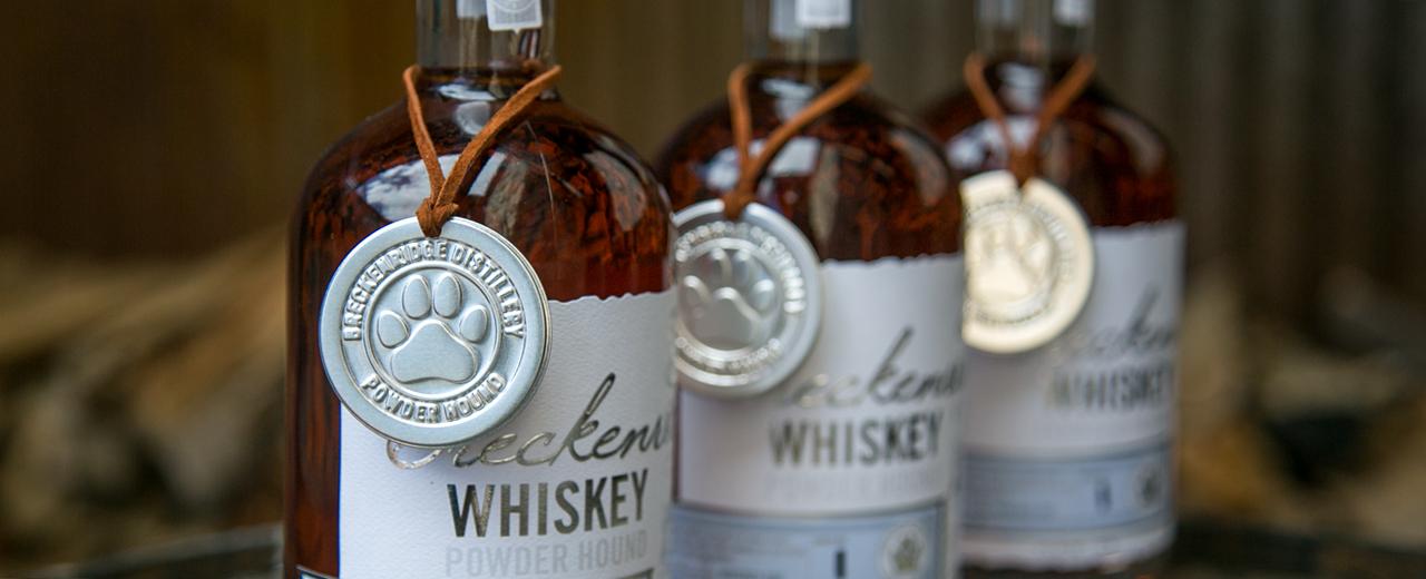Breckenridge Distillery Releases Batch 1 of Powder Hound Whiskey