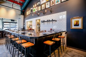 May Food + Booze Special at the Breckenridge Distillery