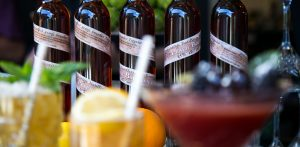 3 Breckenridge Peach Bourbon Liqueur Cocktails + Recipes