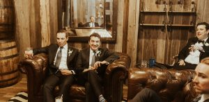 Photos: Wedding day shoot at the Breckenridge Distillery