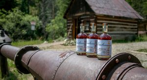 Breckenridge Distillery releases Batch 1 of Sauternes Finish Whiskey