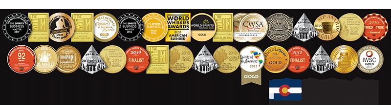 breckenridgedistillery-awards