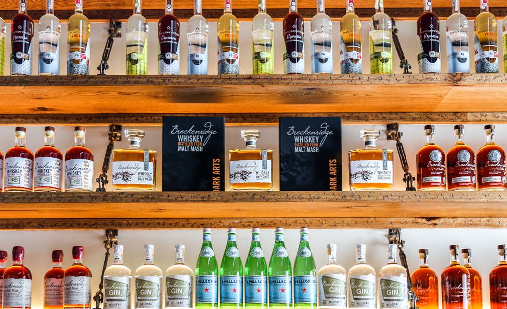 Events, Breckenridge, Breckenridge Distillery, things to do