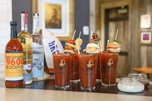 Game Day Breckenridge Bloody Mary