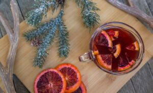 16 Winter Cocktails You Can Make at Home