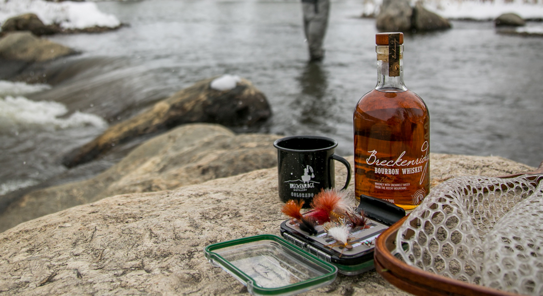 Breckenridge Distillery's Holiday Gift Guide
