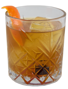 Classic Cocktail, cocktails, Breckenridge distillery, Old Fashioned