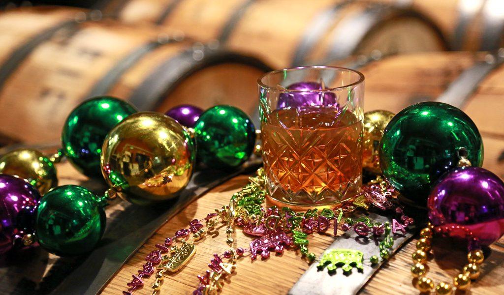 Vieux Carre, New Orleans, NOLA, Mardi Gras, cocktails