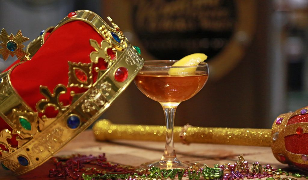 New Orleans, NOLA, Cocktails, Mardi Gras, Sazerac