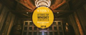 Breckenridge Distillery wins the Icons of Whisky award for Brand Innovator of the Year
