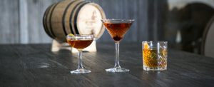How to make a barrel-aged cocktail + 3 barrel-aged cocktail recipes