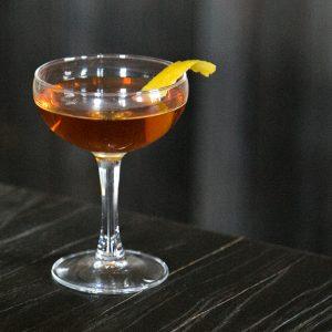 Breckenridge distillery, bourbon, cocktails, barrel aged cocktails