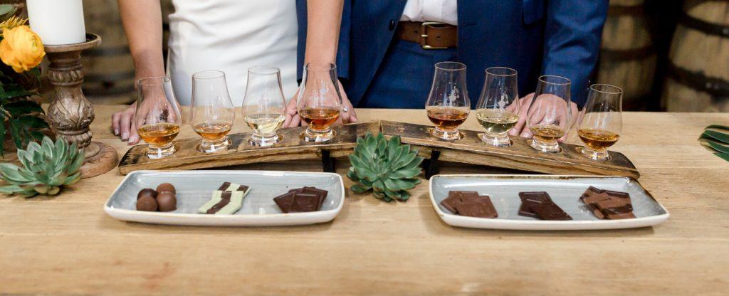 chocolate, spirits, Breckenridge distillery, bourbon