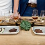 chocolate, spirits, Breckenridge distillery, bourbon