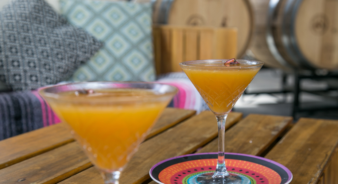 9 Summer Cocktails + Recipes from the Breckenridge Distillery