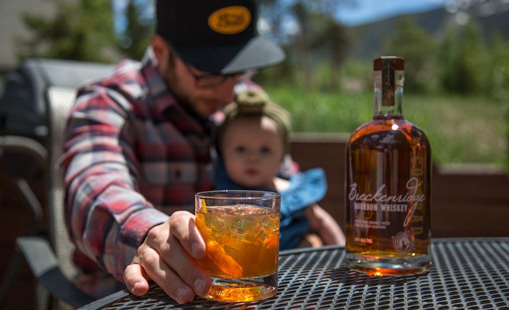 Breckenridge Distillery's Father's Day [Boozy] Gift Guide
