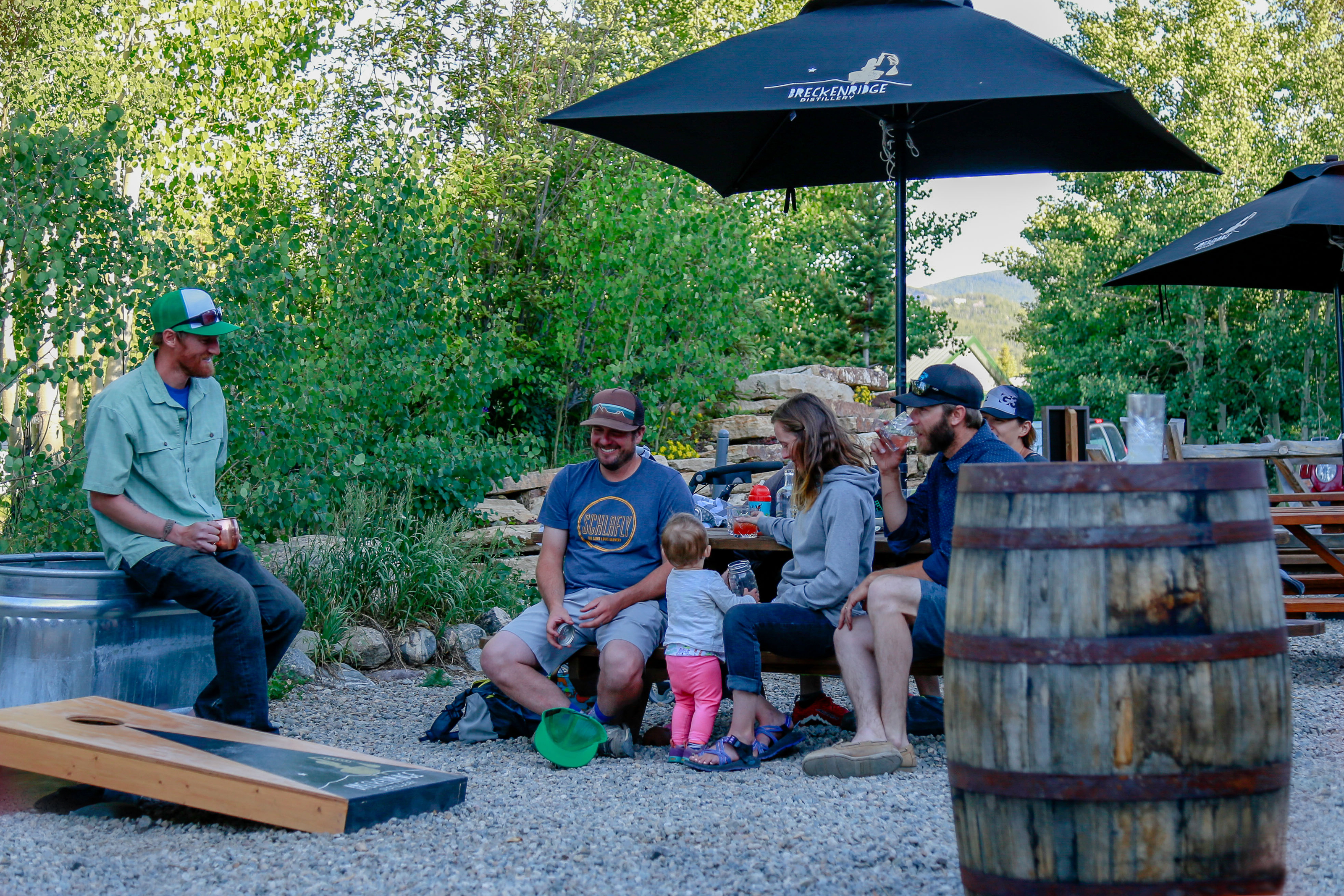 Breckenridge Distillery's Father's Day Gift Guide