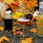 fall cocktails vodka