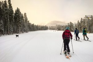 9 Winter Adventure and Après Pairings from the Breckenridge Distillery