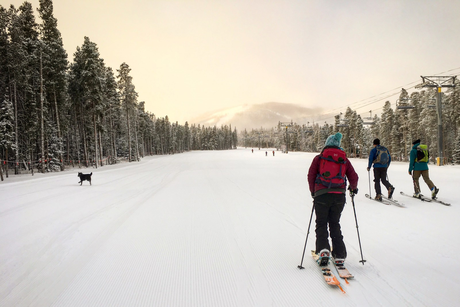 Adventure & Après: Nine Winter Pairings in Breckenridge
