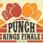 Punch Kings Final