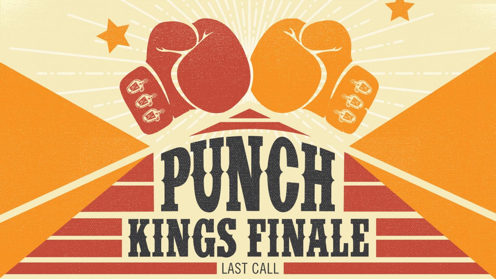 Punch Kings Final
