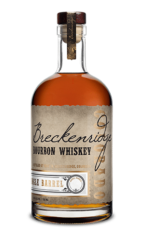 Breckenridge Distillery Single Barrel