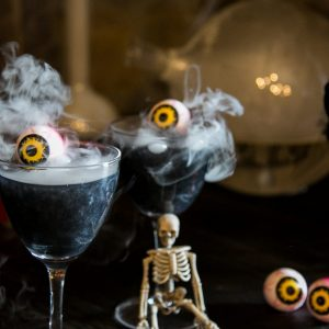 3 Easy Halloween Cocktail Recipes You Can Make at Home