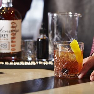 Breckenridge Distillery: Sip and Savor at Breck's Finest