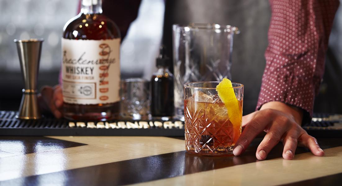 Breckenridge Distillery: Sip and Savor at Breck's Finest