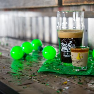 3 Festive St. Patrick's Day Drinks That Will Get The Party Started
