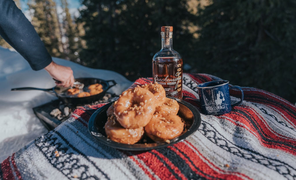 5 Recipes For Cooking With Breckenridge Bourbon
