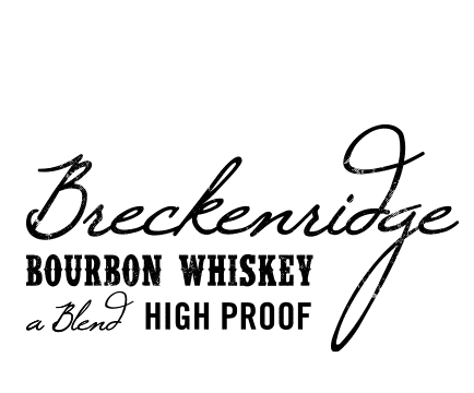 105proof_breckenridge_logo