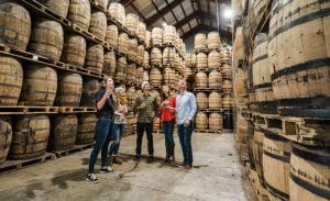 9 Ways to Experience the Breckenridge Distillery