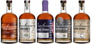 5 Breckenridge Whiskeys You Should Buy Dad this Father's Day