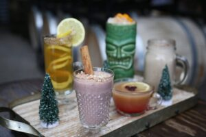 15 Winter Cocktail Recipes From The Breckenridge Distillery