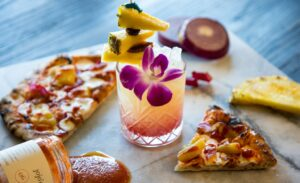 Your Guide To The Ultimate Cocktail and Pizza Pairing