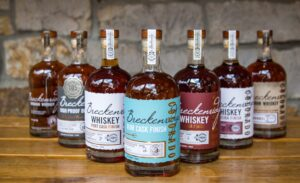 Breckenridge Distillery's 10 Best Moments of 2020
