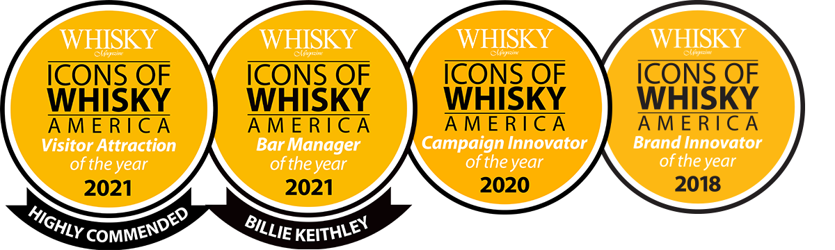 2020-2021 Icons of Whisky Awards